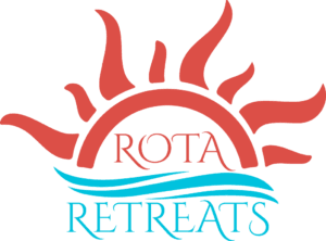 Rota Retreats Logo